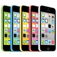 iPhone 5C Screen Repair Competitor