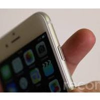 iphone 6 lock button