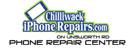 Chilliwack iPhone Repairs
