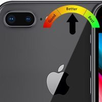iPhone 8 PLUS Screen Repair Premium Quality Replacement
