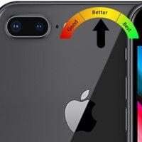 iPhone 8 PLUS Screen Repair Premium Quality Replacement