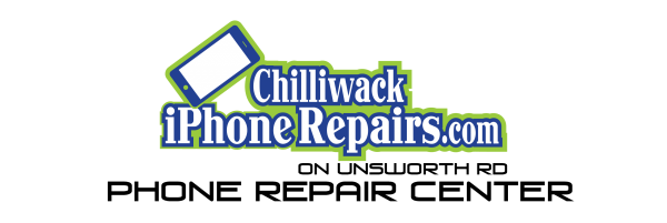 Chilliwack iPhone Repairs Logo