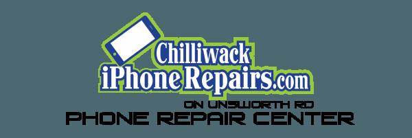 Chilliwack iPhone Repairs Logo