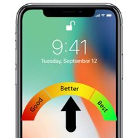 iPhone X Screen Repair Premium Quality Replacement